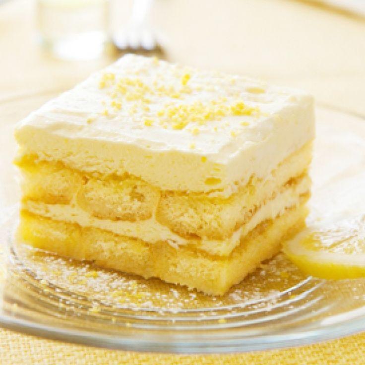 . Limoncello Semifreddo Recipe from Grandmothers Kitchen ...