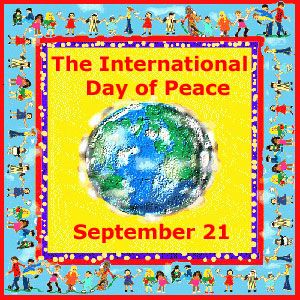 International Day of Peace: