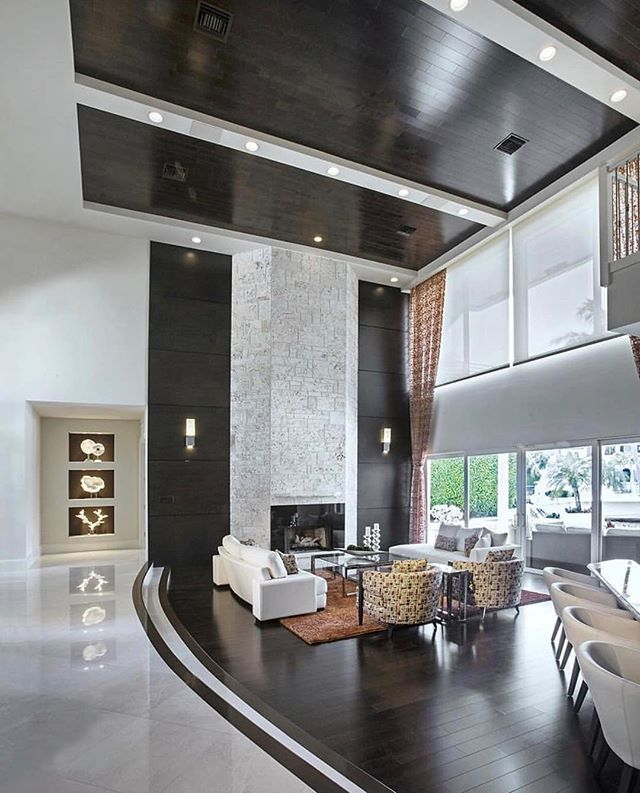 Modern Living room #beach #mansion #house #arquitectura #arquitecture #diseño #design #homedesign #diseñodecasas #realestate #milliondollarlisting #luxurylife #luxuryhomes #richlife #homedecor #billionaire #millionaire #backyard #luxurylisting #luxuryrealestate #frenchchateau #modernhome #moderndesign #luxury #luxuryliving #dreamhome #megamansion - posted by Decor_RealEstate https://www.instagram.com/decor_realestate - See more Luxury Real Estate photos from Local Realtors at…