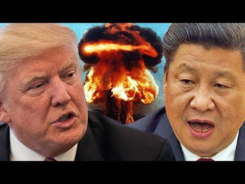 (3) La inevitable guerra entre Estados Unidos y China - YouTube