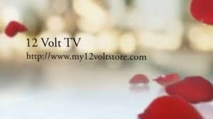 My12voltstore.com offers the largest selection of 12 Volt TV sets on the internet.