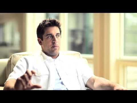 Football star Aaron Rodgers sat down with Prevea Health to talk about motivation. Of course, we all know the great places Aaron's motivation has taken him. Take a listen. His insightful advice is something we can all take a cue from in our own lives.    Prevea Health is proud to partner with Aaron Rodgers for a healthier Northeast Wisconsin and Lakeshore.     Together, we're changing the game.  Be a part of it at http://www.prevea.com