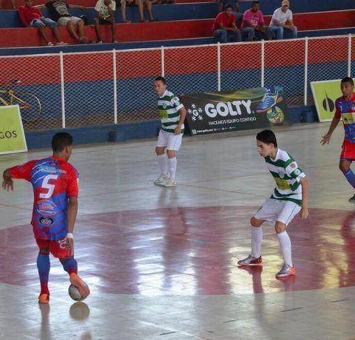 Bacatazo en Santa Marta por la fecha 8. #RealAntioquia ganó 8-5 a #GremioSamario. #FútbolRevolucionado