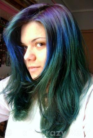 Zoe_nwobhm -   - Directions Dark Tulip   - Directions Midnight Blue   - Directions Neon Blue   - Directions Plum   - Directions Rose Red   - Directions Turquoise