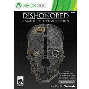 Bethesda Softworks  Dishonored GOTY Edition X360 -- Click image to review more details. Note:It is Affiliate Link to Amazon.