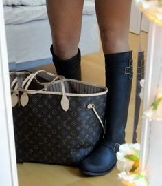 Louis Vuitton Handbags - #Louis #Vuitton #Handbags - Just $227.99!!!
