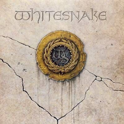 Whitesnake // Whitesnake (1987) John Sykes with one of the most influential guitar albums of the eighties..and, not just the singles.