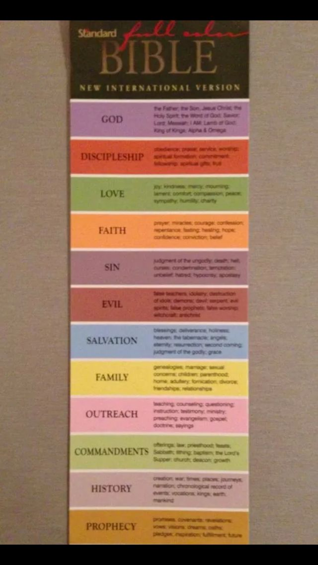 bible color coding bible study coding and