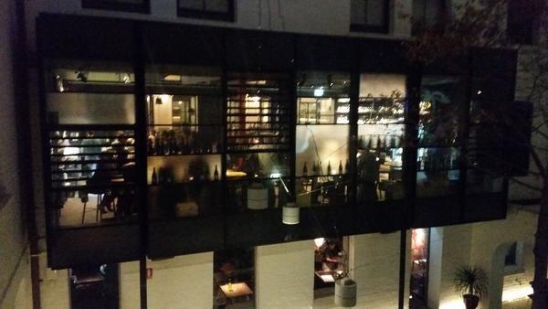 On the blog - Best Perth Wine Bars - Part 1. - Vino Sunset