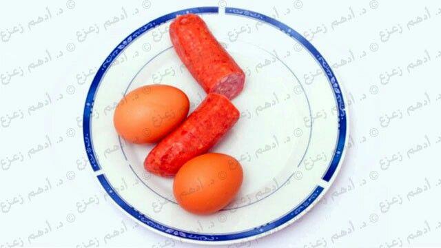 كسر القضيب هل هو ممكن الحدوث Food Breakfast Vegetables