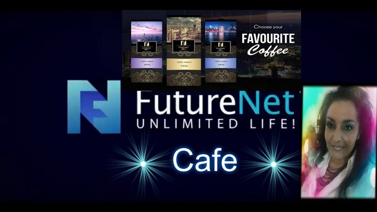 FN Unlimited Life! Cafe