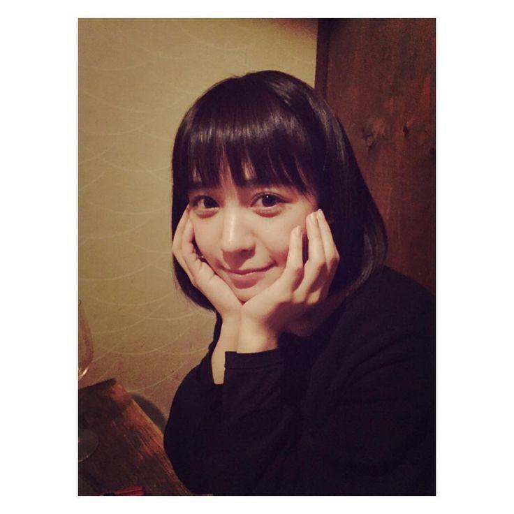 いいね!582件、コメント15件 ― 吉谷彩子(@ayako_yoshitani)のInstagramアカウント: 「髪の毛元通り。 頭が軽くてな ...