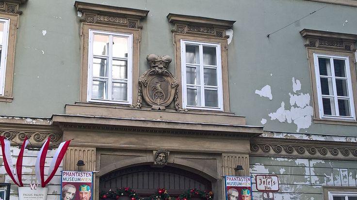 Palais Pálffy