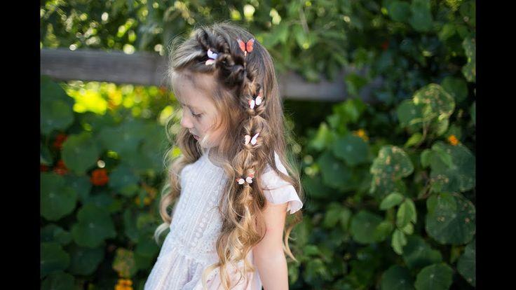 Flip Faux Fishtail   Cute Girls Hairstyles