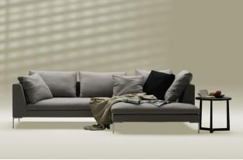 Camerich Alison Sofa available at meizai