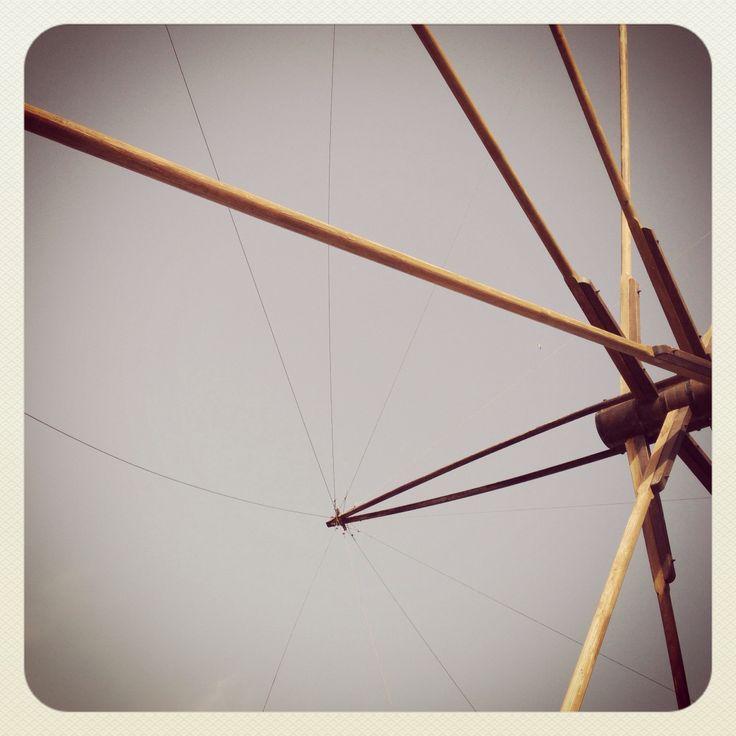 Windmill Parikia