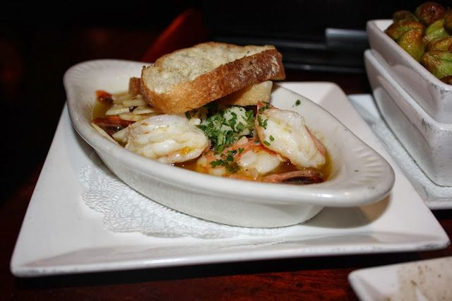 any tots: I Heart Firefly Tapas: Must Try Tapas Place in Las Vegas