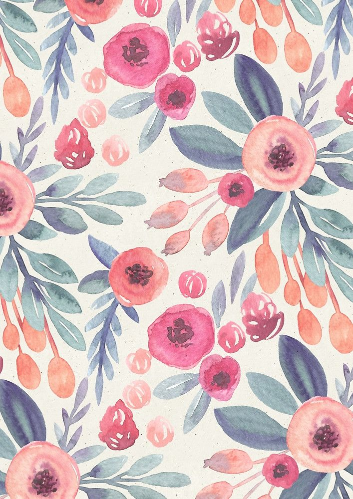 25 best ideas about floral backgrounds on pinterest