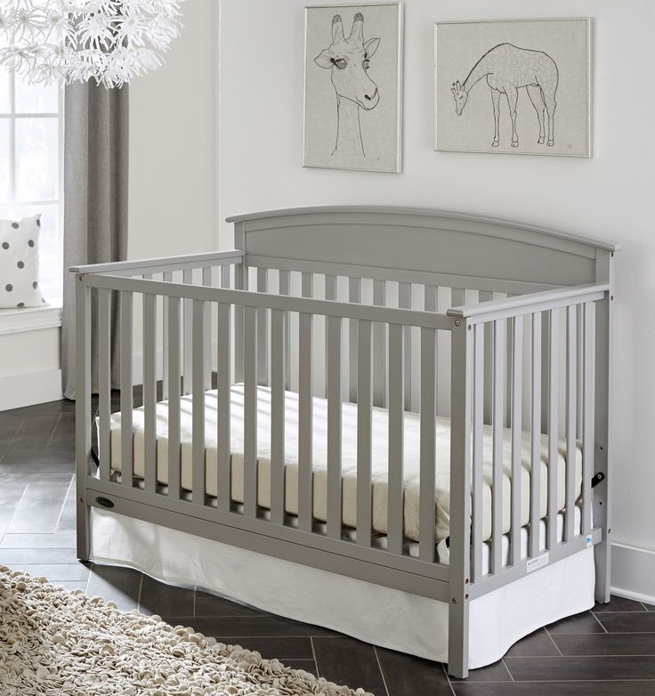 5 Cool Cribs That Convert To Full Beds: 1000+ Ideas About Crib Mattress On Pinterest