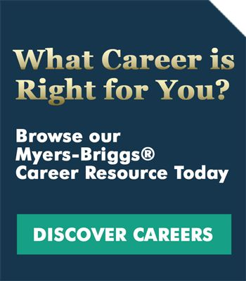 Discover and read about over 160 different Career write-ups per the 16 personality types. What career suits your type? Includes career stats, income stats, daily tasks, required education and More.