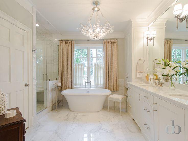 bathroom chandeliers ideas. Things We Love  Bathroom Chandeliers Design Chic Best 25 chandelier ideas on Pinterest Tubs Master