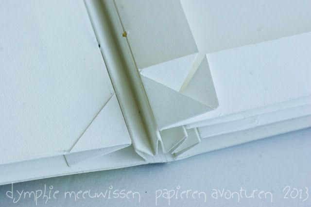 Papieren Avonturen: books and boxes