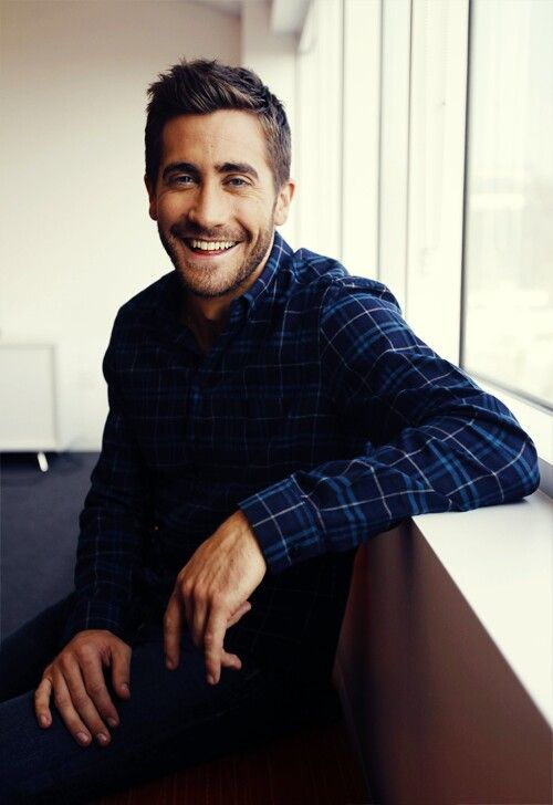 Jake gyllenhaal | Hot guys