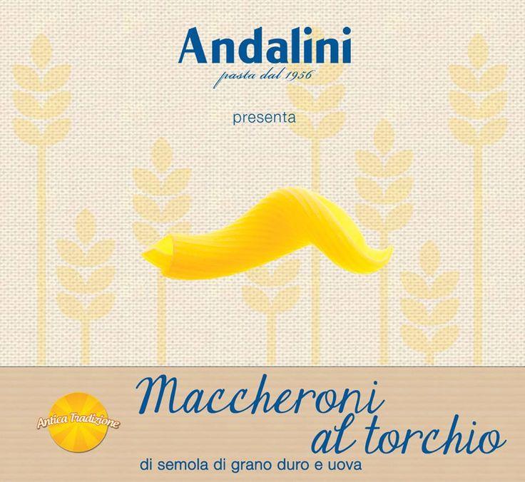 Torchio per torchio, al dente per al dente! Questa è la nostra legge del Maccherone! 🔨😉  http://www.andalini.it/it/prodotti/antica-tradizione_40c11.html?id_prod=110