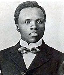Solomon Tshekisho Plaatje (9 October 1876 – 19 June 1932) was a South African intellectual, journalist, linguist, politician, translator and writer. The Sol Plaatje Local Municipality, which includes the city of Kimberley, was named after him.