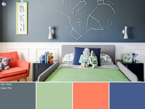 Slate | HGTV >> http://www.hgtv.com/design-blog/design/vote-for-your-favorite-fall-color?soc=pinterest