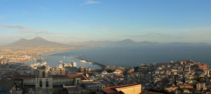 O que fazer em Nápoles, Itália