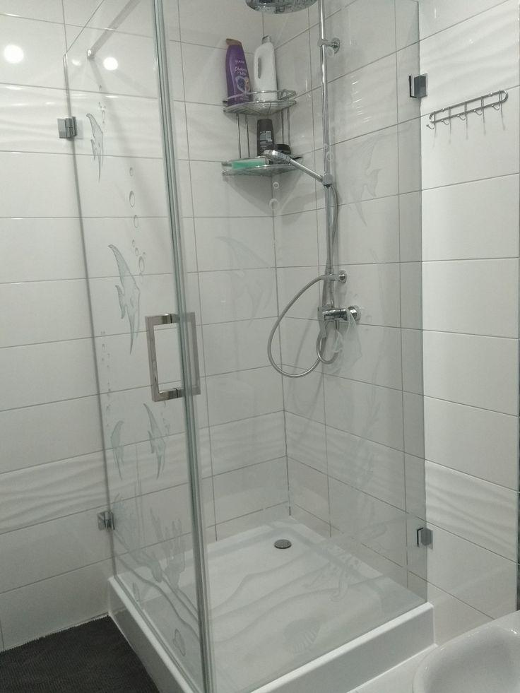 DUBIEL GLASS – kabiny prysznicowe   realizacje