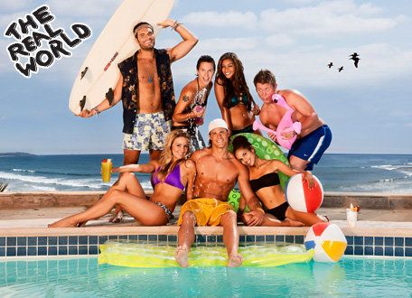 I got The Real World! What Reality TV Show Should You Actually Go On?