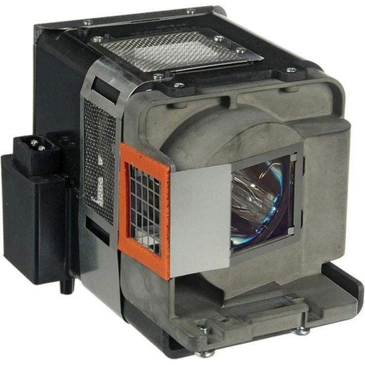 NOB eReplacements Compatible projector lamp for Mitsubishi FD630U, WD620U, XD600U - Projector Lamp - 2000 Hour