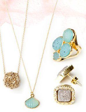 Marcia Moran jewelry - so pretty!