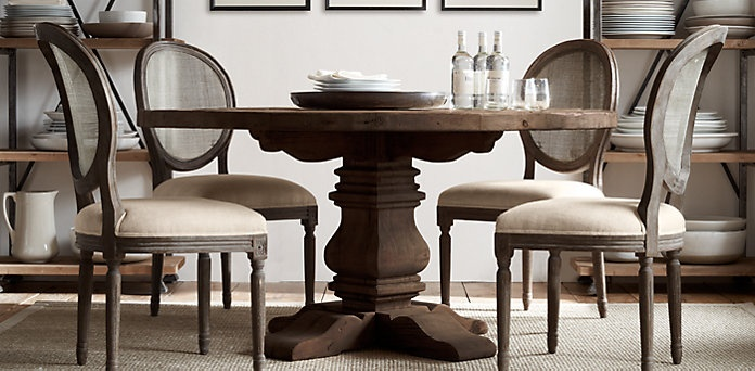 Foyer Table Restoration Hardware : Best images about for the home on pinterest black