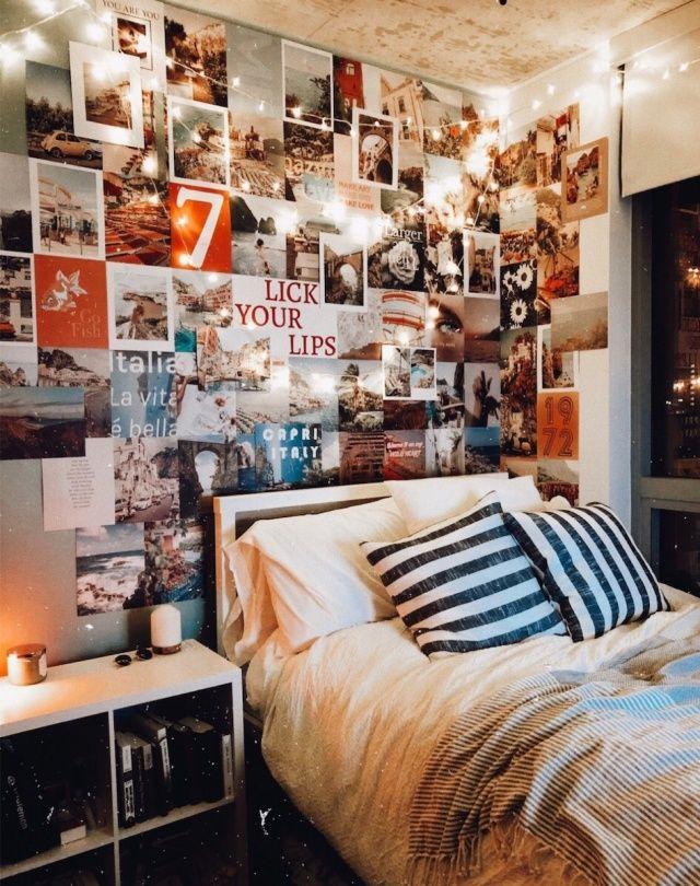 Grunge Vintage Aesthetic Bedroom Decor Trendecors