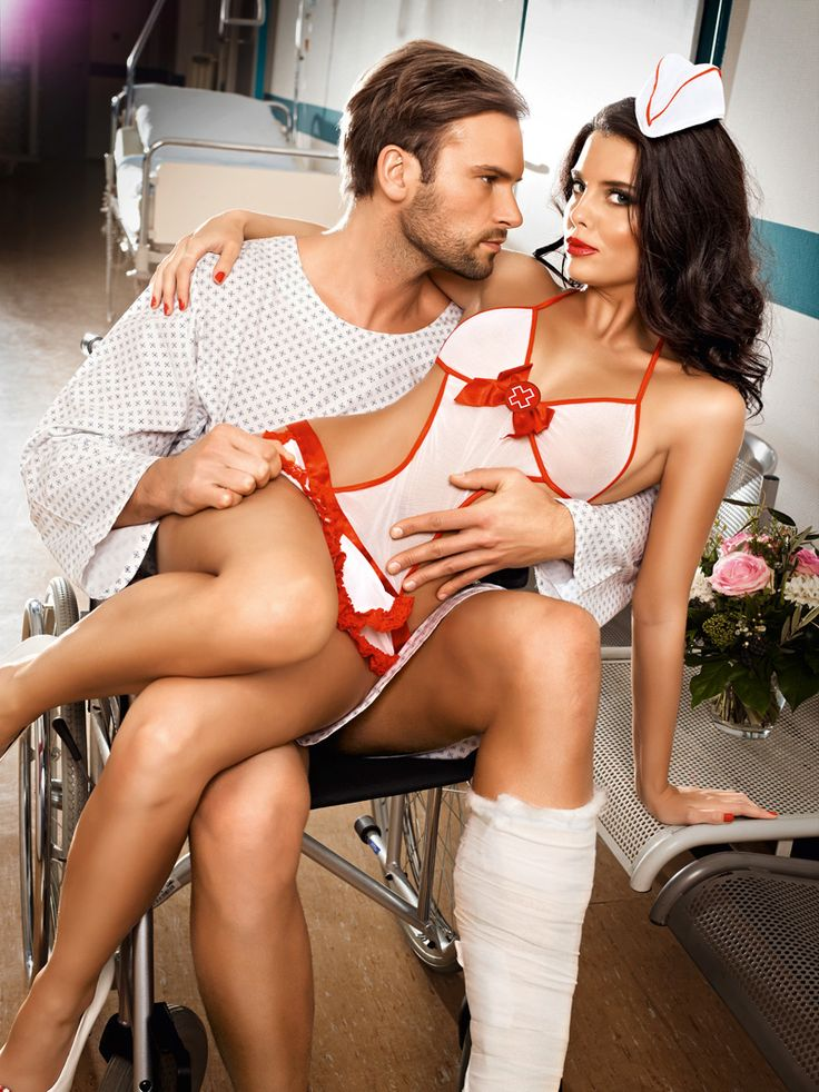 Pin On Sexy Valentines Gift - Nursepatient Sex Role Play-1162
