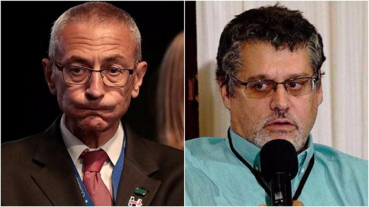 KARMA! CLASS ACTION LAWSUIT AGAINST HILLARY CLINTON, JOHN PODESTA AND FUSION GPS WHO BOTH MET AFTER TRUMP DOSSIER WAS PUBLISHED