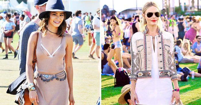 How to Dress for Coachella Post-30