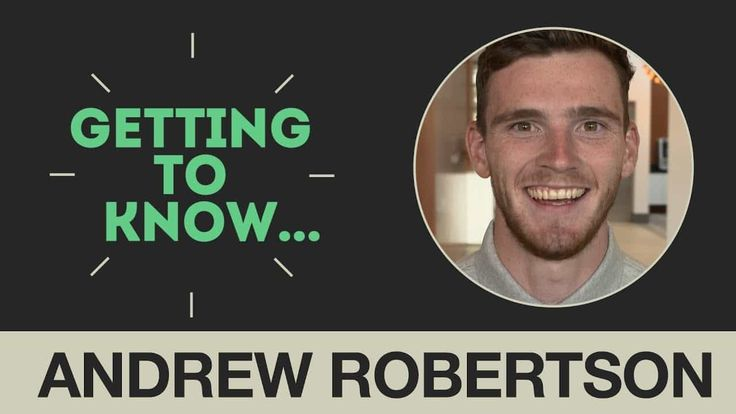 Video: Andrew Robertson on Kenny Dalglish and his ambitions with Liverpool