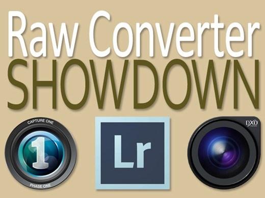 Raw Converter Showdown: Capture One Pro 7, DxO Optics Pro 8 and Lightroom 4: Digital Photography Review