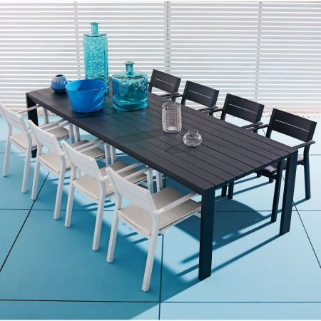 Piano Rectangular Dining Table. Piano Dining Room Table. Home Design Ideas