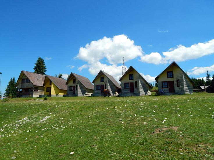 Vatra Dornei, Romania