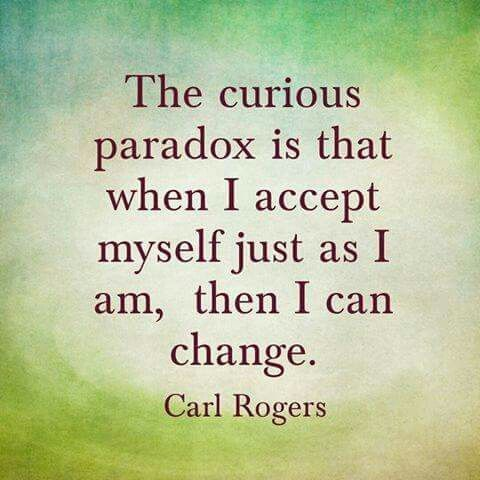 1000+ Carl Rogers Quotes on Pinterest | Carl Rogers ...