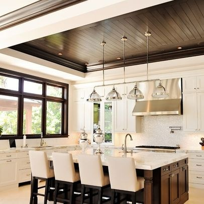 Dark And Light Simply Chic Places Pinterest The O