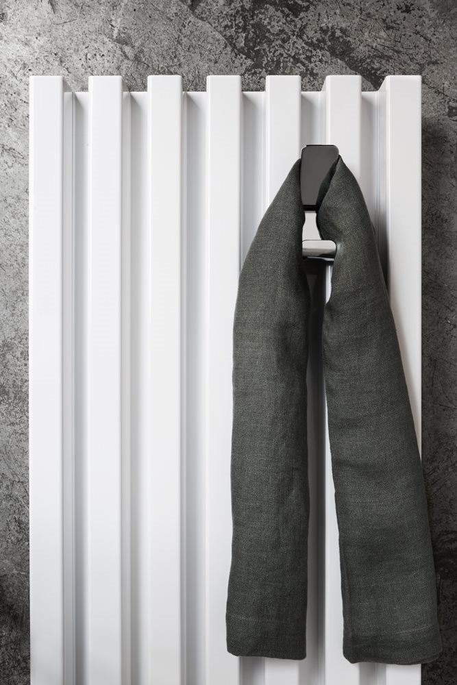 #Tubes #Soho Bathroom #Heizkörper | im Angebot auf #bad39.de | #Heizkörper #Badheizkörper #Heizungen #Bad #Italien