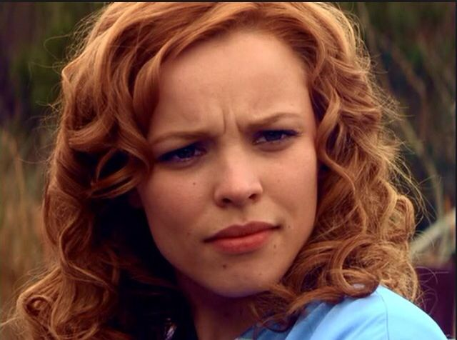 Allie from the Notebook