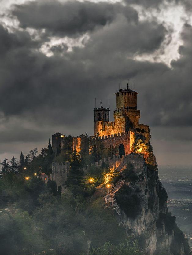 ©Daniele Rossi San Marino