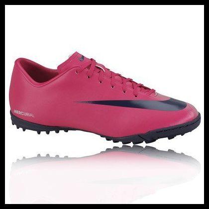 Nike Junior Mercurial Victory Astro Turf Football Boots - 6